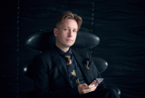 Steffen Heringhaus, fondator five elements digital