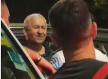 George Mihaita prins beat la volan