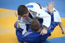 Meci de Judo