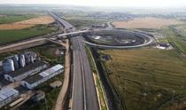 Autostrada Ungheni - Targu Mures