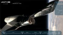 SpaceShipTwo, la granița cu spațiul