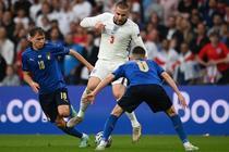 Italia vs Anglia