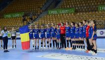 Echipa nationala de handbal feminin a Romaniei Under 19