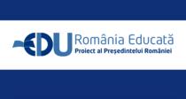 Proiectul Romania Educata