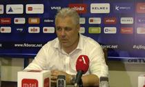 Marius Sumudica, antrenorul echipei CFR Cluj