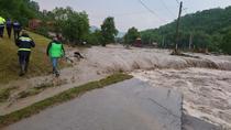 inundatii in Alba 4