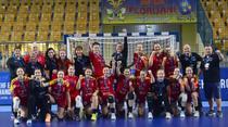 Nationala U19 de handbal feminin a Romaniei