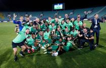 Ludogoret Razgrad a cucerit Supercupa Bulgariei