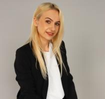 Roxana Chicioreanu, Operator Sales Director, Huawei BG România