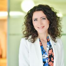 Alexandra Smedoiu, Partner, Deloitte Romania, and Real Estate Industry Leader