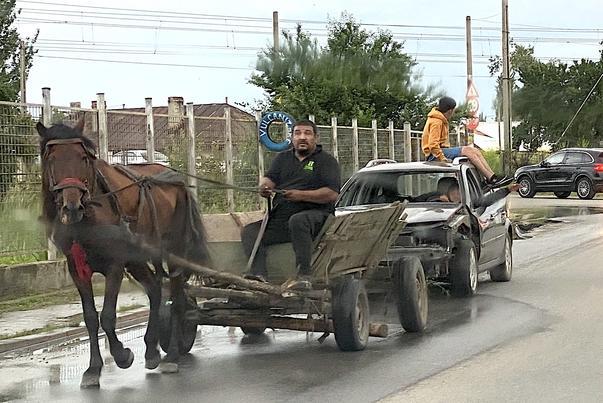 Romania reala