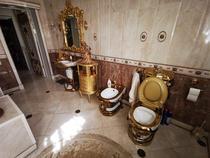 toaleta politist rutier Rusia