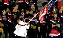 Echipa olimpica a SUA