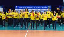 Delegatia Romaniei la Jocurile Olimpice de la Tokyo