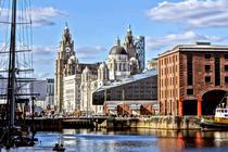 Orasul Beatlesilor, Liverpool