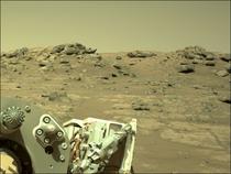 Peisaj de pe Marte