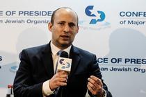 Premierul israelian Naftali Bennett