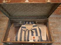 Valiza unui evreu deportat-Cluj