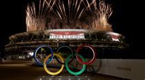 Jocurile Olimpice din Tokyo