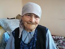 Ana Rachita - 101 ani