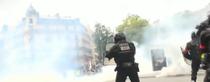 protest anti-restrictii Franta