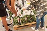 7 tone de produse au fost oferite de Kaufland România pentru pregătirea a 600 de pachete