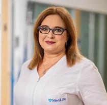Dr. Carmen Negoescu Gandac
