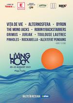 Festivalul Living Rock 2021