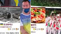 Televiziunea sud-coreeana si-a cerut scuze pentru imaginile nepotrivite
