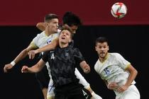 Romania vs Noua Zeelanda la JO 2020