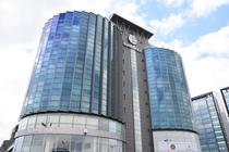 Eurohold, sediul central