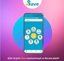 Descarcă aplicația iSave
