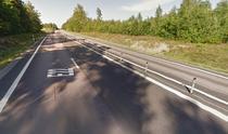Drum in format 2+1 alternativ în Suedia