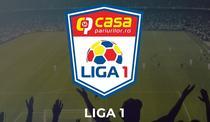 Liga 1, logo