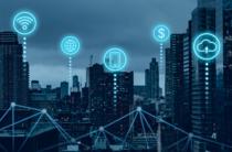 Internet of Things și smart cities