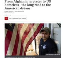 Zia in SUA