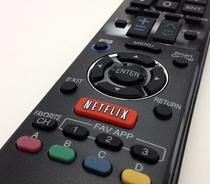 Netflix, direct de pe telecomandă