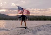 Mark Zuckerberg a fost puternic ironizat pe platformele social media pentru videoclipul postat de Ziua Nationala a SUA