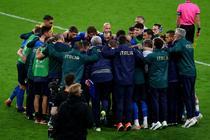 Italia, in finala Euro 2020