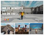 Concurs și expoziție fotografică: 140 de momente din 140 de vieți în Spania
