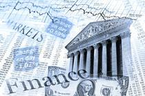 Bursa de la New York
