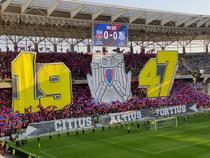 Inaugurare Stadion Ghencea