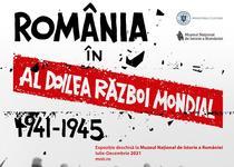 Romania in al Doilea Razboi Mondial