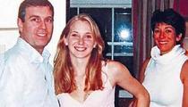 Printul Andrew si Virginia Roberts Giuffre