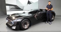 Audi afirma ca Skysphere reuneste doua vehicule intr-unul