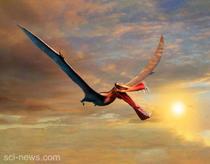 Thapunngaka-shawi, un dinozaur zburator urias