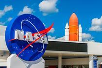Logo-ul NASA