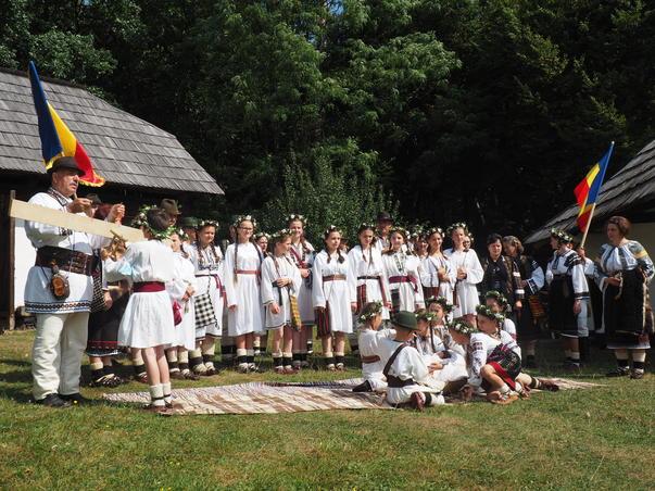Târgul Creatorilor Populari din România
