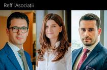 Emanuel Bondalici, Elena Moroiu, Mircea Farcau_Reff & Asociatii