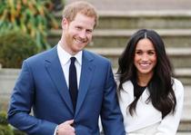 Prințul Harry și Meghan, ducele și ducesa de Sussex
